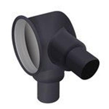 Picture of Calbond PA0500GUAL16SA Calpipe Industries PA0500GUAL16SA