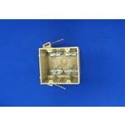 Picture of Allied Moulded 2302-NC4 Allied 2302-nc4 Fbrgls 2g Sw Box 37