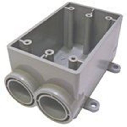 Picture of Cantex 5133540 1/2 Ul Fss Boxes
