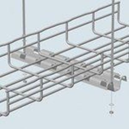 Picture of Cablofil 14400 FAS Profile, For Trapeze Hung Installations, Steel