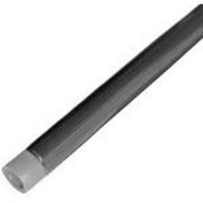 "Picture of Calbond PA0510CT00 PVC Coated Aluminum Conduit, 1/2"", 10' Length"