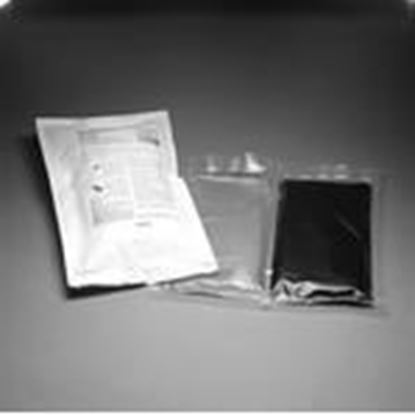 Picture of 3M 2104B Scotchcast Electrical Insulating Resin, 2-Part Pouch, 7.40 oz