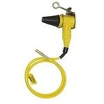 Picture of Hastings 6772 Ground Clamp