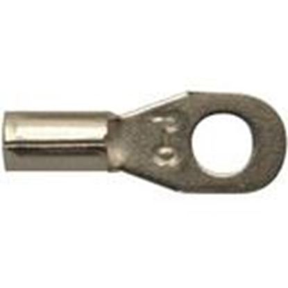 Picture of Ilsco 44116-B20 CU MEC 16-14 3/8 RING T UL BAGOF 20