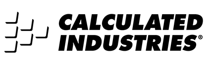 Picture for manufacturer Calculated Ind