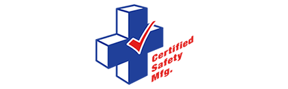 Picture for manufacturer Certified Safety Mfg.