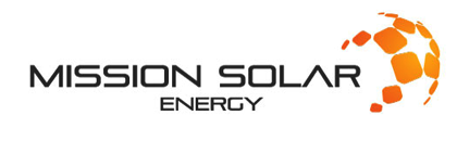 Picture for manufacturer Mission Solar Energy