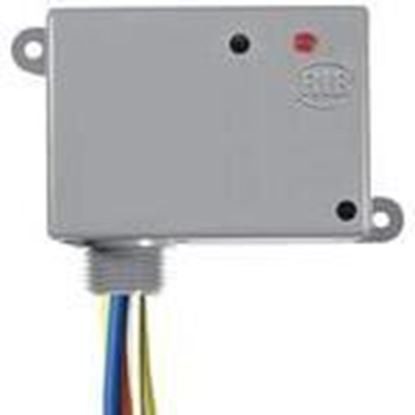 Picture of Functional Devices RIB2401B Relays, 20 Amp, 24V AC/DC/120VAC Coil, SPDT, Power Control