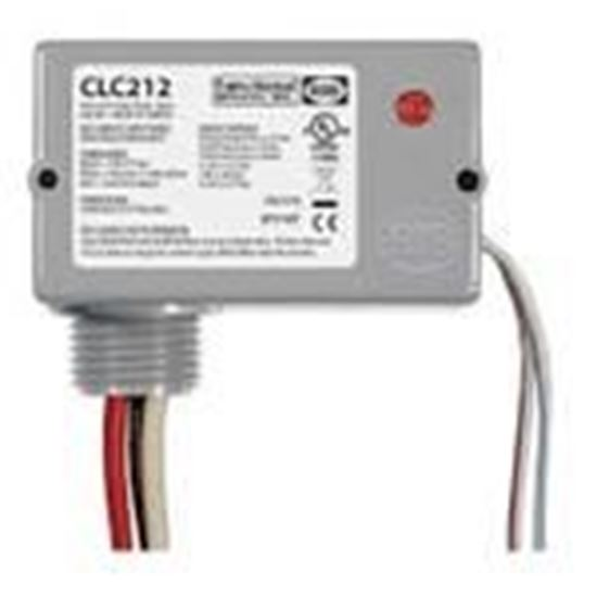 Picture of Functional Devices CLC212 Closet Light Controller, SPST, 10A, 120-277V