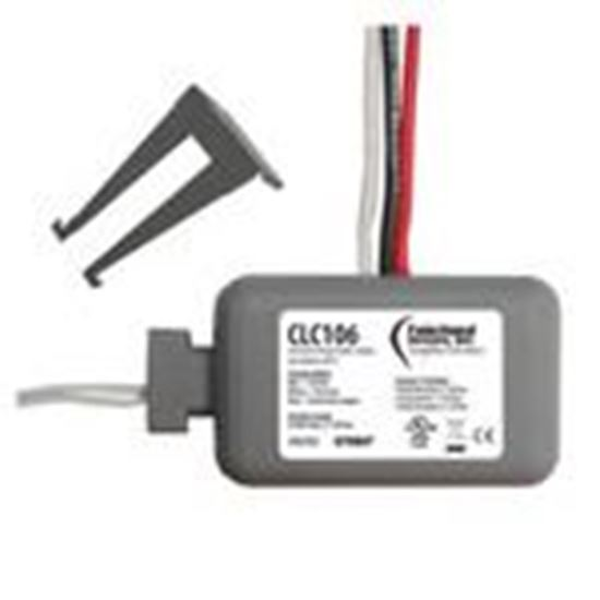 Picture of Functional Devices CLC106 Closet Light Controller, SPST, 5A, 120V