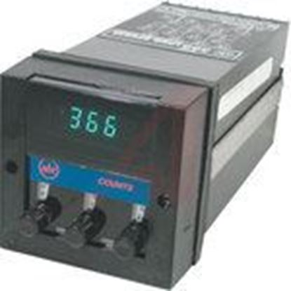 Picture of ATC (Automatic Timing & Controls) 366C-400-Q-30-PX Long-Ranger Computing Counter