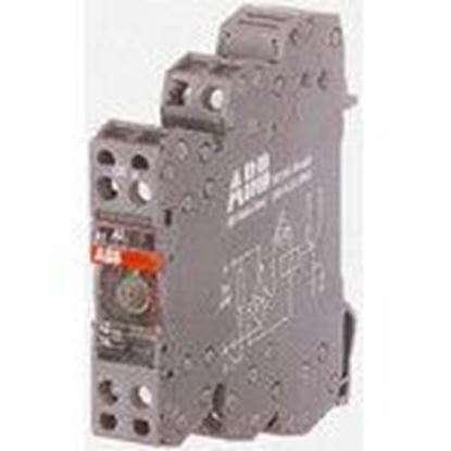 Picture of ABB 1SNA 645 012 R2500 RB 122 A-24VAC/DC 5 0,03
