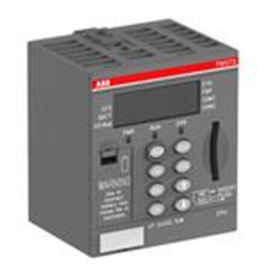 Picture of ABB 1SAP130300R0271 PM573-ETH:AC500, Prog.Logic Contr. 512kB