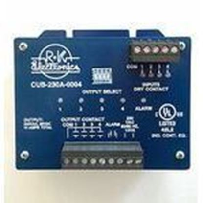 Picture of R-K Electronics CUB-230A-0004 Liquid Level Sequencer