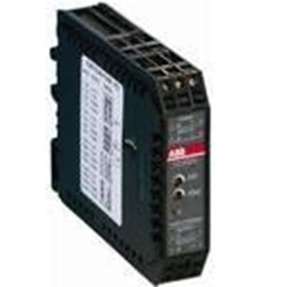 Picture of ABB 1SVR 011 700 R0000 Interface Relay, 24V DC