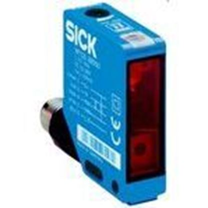 Picture of Sick Optic 1018553 Photoelectric Proximity Sensor, Background Suppression