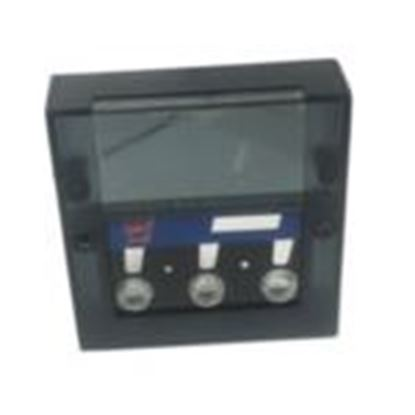 Picture of ATC (Automatic Timing & Controls) 365-260-15-00 Timer Front Bezel Assembly A or B Models