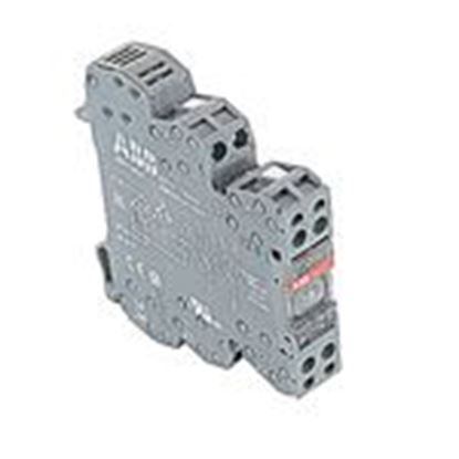 Picture of ABB 1SNA 645 041 R0200 Interface Relay. Type: R600.