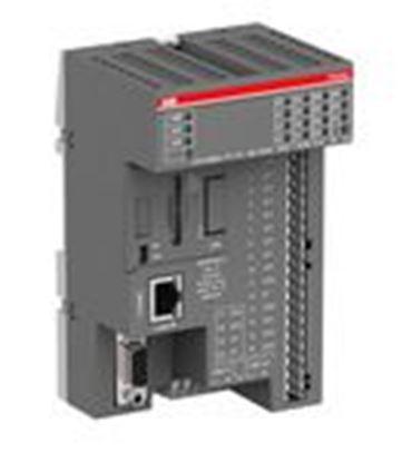 Picture of ABB 1SAP120900R0071 PM564-TP-ETH:AC500, Prog.Logic Controller