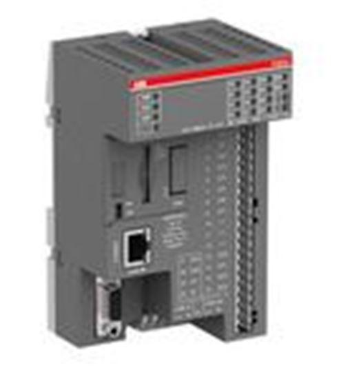 Picture of ABB 1SAP120600R0071 PM554-TP-ETH:AC500, Prog.Logic Controller