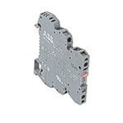 Picture of ABB 1SNA 645 007 R0100 Abb 1sna645007r0100 Rb121a 115vac/d