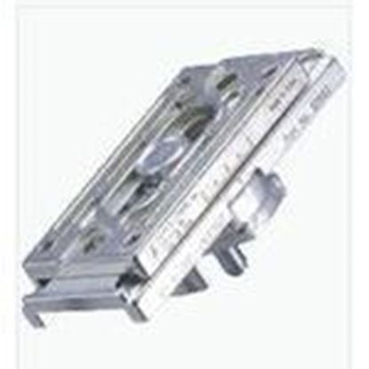 Picture of Pepperl Fuchs 092663 ADJUSTABLE MTG BRACKET FOR LIMIT SWITCH