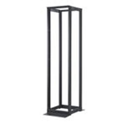 Picture of Ortronics OR-19-84-T4SDA2132 4 Post Rack