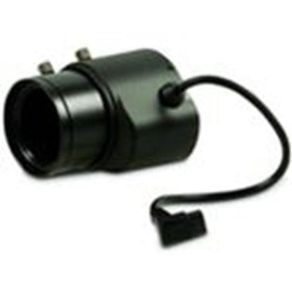 Picture of Bosch Security LVF-5000C-D0550 Vari-Focal Lens 5-50MM DC Auto-Iris CS