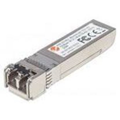 Picture of Intellinet Network Solutions 507462 10 Gigabit LC SFP+ Optical Transceiver Module