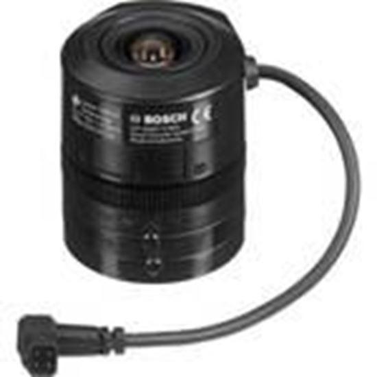 "Picture of Bosch Security LVF-5005C-S0940 5 Megapixel C Lens, 1/2.5"", 9-40 mm"