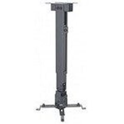 Picture of Manhattan 461207 Universal Projector Wall or Ceiling Mount