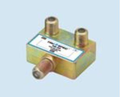 "Picture of Pico Digital MS-2D Aluminum Mechanical Lug, 1 Hole, 1 Barrel, #4 AWG - 600 kcmil, 3/8"" (9.5mm) Stud"
