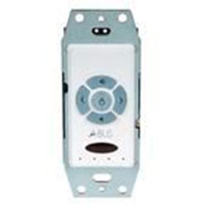 Picture of Future Smart ESWA4500CW Decora-Style 4 Button Volume Control