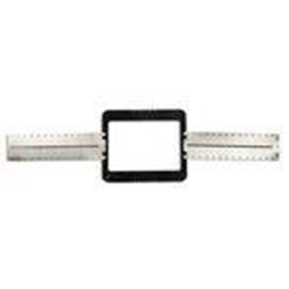 "Picture of ON-Q 364674-02 6.5"" Wall Pre-Constr Bracket Pair"