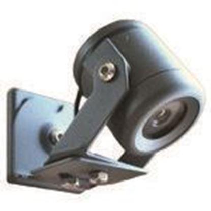 Picture of Opticom CC02-12-24 Color bullet 700 TVL 6mm 12VAC