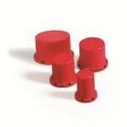 Picture of 3M 2HA Fire Barrier Cast-in Device Height Adaptor