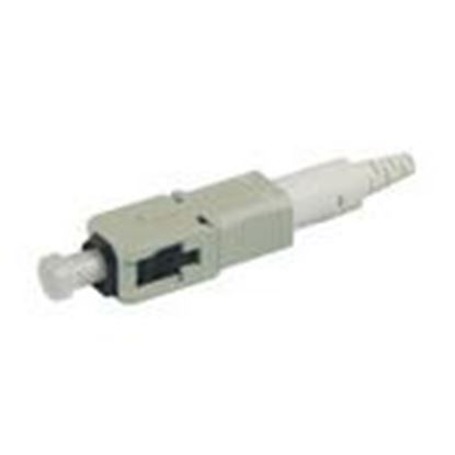 Picture of Ortronics OR-205KNT9FA-62 Multimode Pre-Polished Connector SC Beige