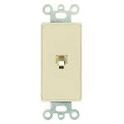 Picture of ON-Q 26TE14-LA OnQ 26TE14-LA 1 4W TELEL OUTLET DEC