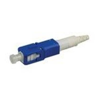 Picture of Ortronics OR-205KNT9RA-09 Singlemode Pre-Polished Connector SC Blue