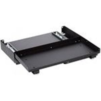 Picture of Damac SRA19KS3 Rack Shelf, Keyboard Tray