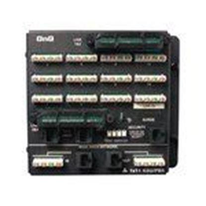 Picture of ON-Q 363485-01 1x11 Ksu/pbx Telecom Module