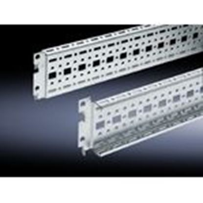 Picture of Rittal 8612160 TS SYSTEM CHASSIS FOR