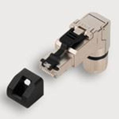 Picture of Lutze 490151 490151 - RJ45 Connector