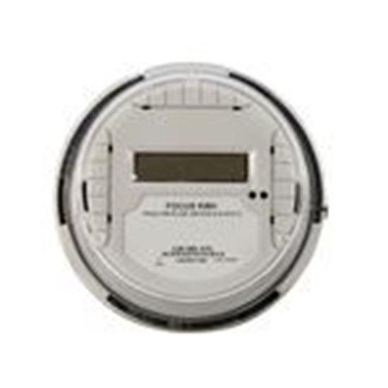 Picture of Landis Gyr EA110000-0P29 240V, 1P, Watt Hour Meter