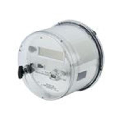Picture of Landis Gyr GE2B0M00-0P29 120-277V, Watt Hour Meter