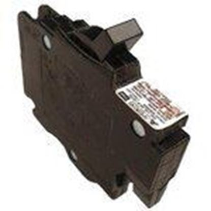 Picture of American Circuit Breakers 020 20A, 1P, 120/240V, 10 kAIC Small Frame CB
