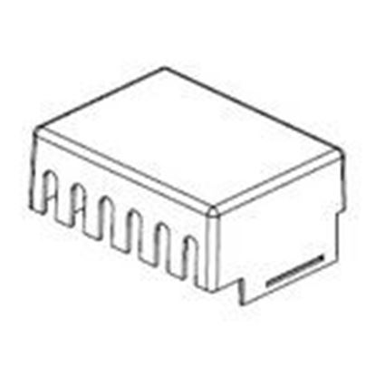 Picture of Hammond Power Solutions FG3 Finger Guard Kit, For Fused Transformers, 100 - 250VA