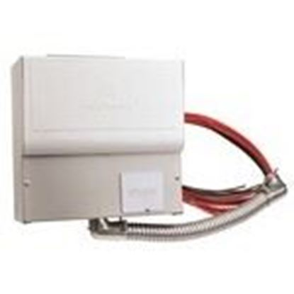 Picture of Reliance Controls 308C 30A, 125/250V, Transfer Switch Kit