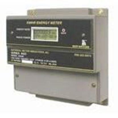 Picture of National Meter Ind K4240 400A, 3P, Kilowatt Hour Energy Meter