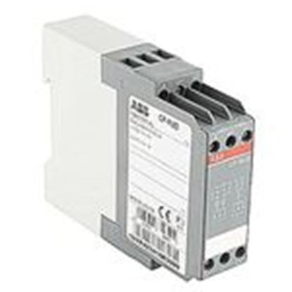 Picture of ABB 1SVR 423 418 R9000 5A, 1P, 5-35VDC, 24VDC, CP-RUD Power Supply